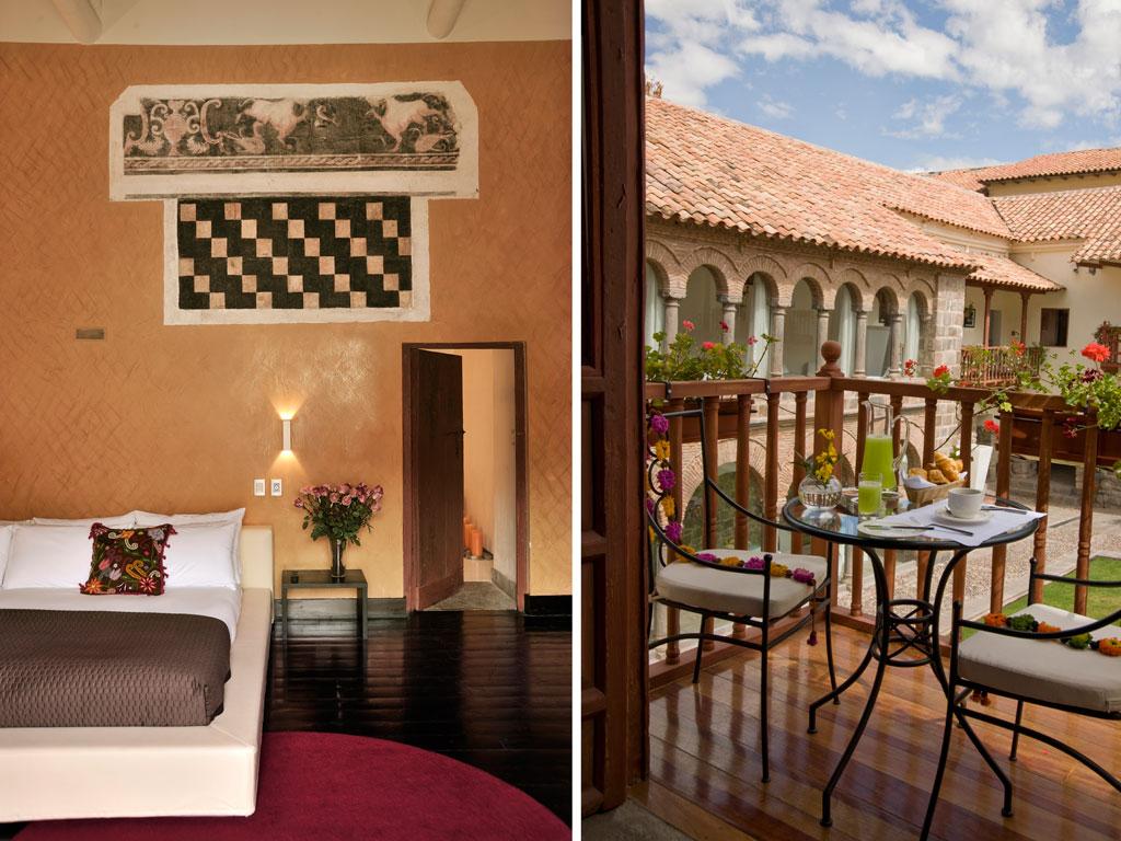 Boutique Hotel & Spa Cusco, una experiencia que no podrá olvidar