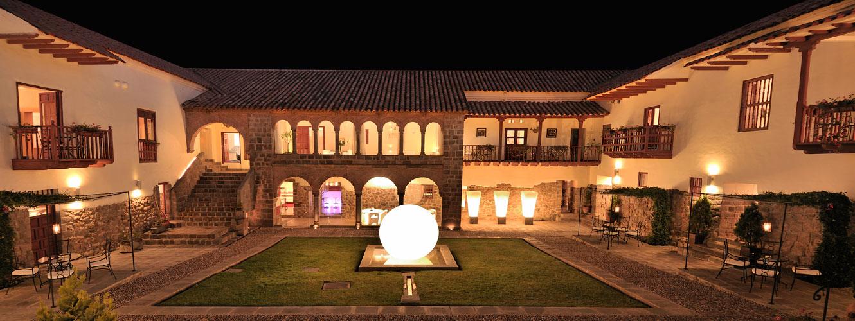 Casa cartagena for La mansion casa hotel apurimac